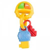 """Игрушка Happy Baby """"PIP-PIP KEYS""""  330639"""