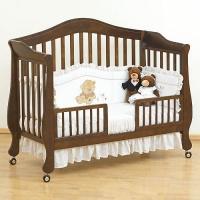 """Кровать Giovanni """"Belcanto Lux"""" Caramel"""