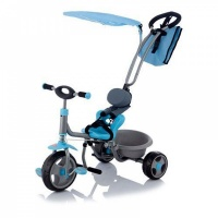 "Велосипед Jetem ""Chopper"" голубой"