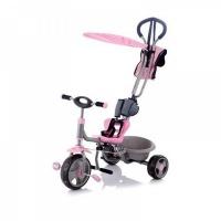 "Велосипед Jetem ""Chopper"" розовый"