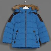 Куртка Ё-маё 39-147 (28 (98) светло-синий для мальчика