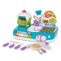 Игровой набор Кухня KITCHEN, ABC-397654