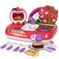 Игровой набор Кухня KITCHEN, ABC-397656
