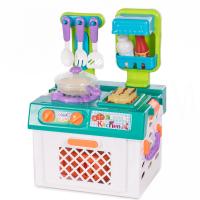 Игровой набор Кухня KITCHEN, ABC-397657