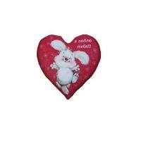 Сердце-антистресс Д26 см, арт. 2571/РЗ-2 СмолТойс
