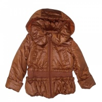 Т2045-110 Куртка д/девочки №2