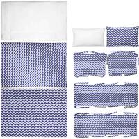 Комплект Грач 927 в кр-ть 6 пр.(борт, КПБ, одеяло, подушка)