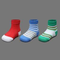 Комплект. Ё-маё 37-152 (8-10) красный + зеленый + полоска Носки. 3 пары
