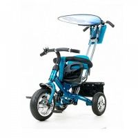 "Велосипед Liko Baby ""Lexus"" LB-772 голубой (light blue)"