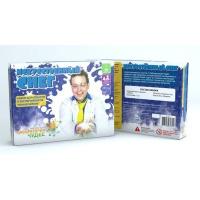 """Юный химик, арт.508, набор для опытов и экспериментов """"Искуственный снег"""" Висма"""