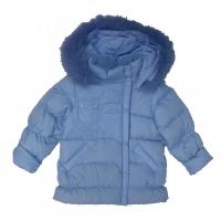 М225 Куртка д/девочки  р. 26-30 Ариадна