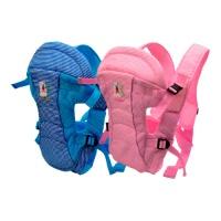 Рюкзак-кенгуру Baby Care 3183 (Blue, синий)
