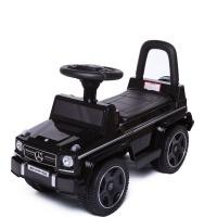"""Каталка Babycare """"Mercedes-Benz G63"""" (Чёрный)"""