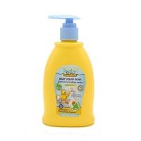 Жидкое мыло BABYLINE - NATURE детское, с дозатором 250 мл. DN78