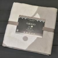 Одеяло байковое Ермолино 57-8ЕТЖ ПРЕМИУМ (140*100) (св.серый слоник)