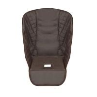 Чехол ROXY-KIDS для детского стульчика универсальный RCL-013CH шоколадный