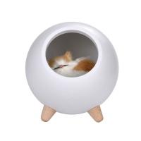 """Ночник ROXY-KIDS R-NL0026 """"Домик для котёнка"""""""