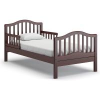 Кроватка 160*80 Nuovita Gaudio Mogano (Махагон)