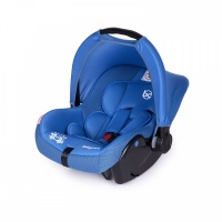 Автокресло Baby Care Lora (0-13кг) (Синий (Blue))