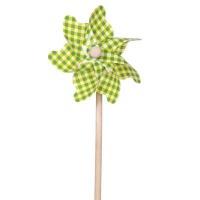 "Ветрячок Fresh Trend ""Зелёная клетка"" 31 см (59446) 83514"