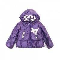 С-146--30 Куртка для девочки Ариадна/ ВО