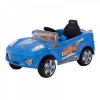 "Электромобиль Jetem ""Coupe"" (синий, Blue)"