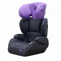 "Автокресло Rant ""Macro"" 1020 гр. 2-3, 15-36 кг. (purple/фиолетовый)"