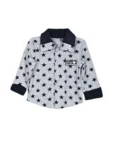 Рубашка Я Большой 42-131б-01 р.74
