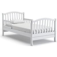 Кроватка 160*80 Nuovita Destino Bianco (Белый)