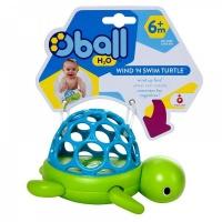 """Игрушка для ванны """"Черепашка"""" 10065 Oball"""