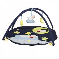"""Игровой развивающий коврик Mioshi """"Сладкие сны"""" (85*85*45 см) MIO0302-037"""