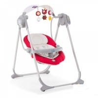 Качельки Chicco Polly Swing Up PAPRIKA 07079110710000