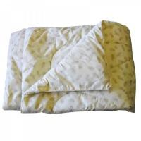 Одеяло Папитто П-01 (синтетический заменитель лебяжего пуха) 110*140