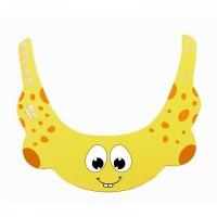 Козырек защитный для мытья головы ROXY-KIDS (Желтый) RBC-492-Y