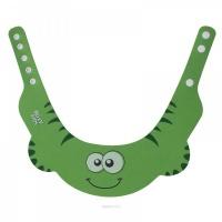 Козырек защитный для мытья головы ROXY-KIDS (Зеленый) RBC-492-G