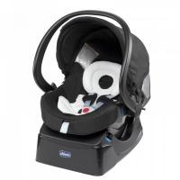 Автокресло Chicco Auto-Fix Fast BABY NIGHT 0+ 7922020