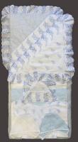 арт.1110нб-021  Набор для новорожденного, 9-ти пр.
