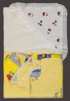 арт.1110нб-009  Набор для новорожденного, 6-ти предметный