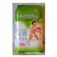 MammySun Трусики  7-12кг.(58шт) M