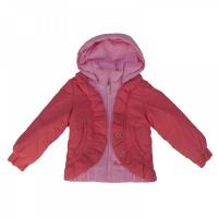 С-147--28 Куртка для девочки Ариадна/ ВО