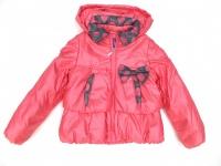 С-146--28 Куртка для девочки Ариадна/ ВО