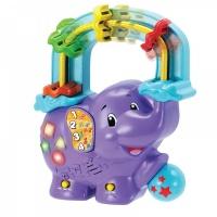 """Музыкальная игрушка-считалка """"Веселый слоник"""" KEENWAY 31363"""