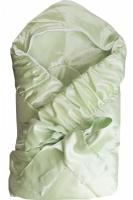 Конверт - одеяло Папитто Зефир 2181 с завязкой