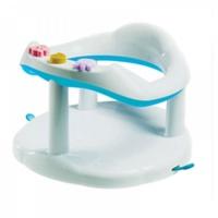 Сиденье для купания детское Бытпласт С 13266 1326602(голубой)