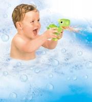 Игрушка д/ванной Водный дракон TOMY E72356