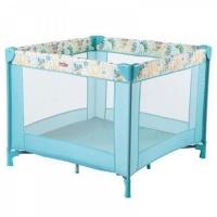 Манеж Happy Baby Amalfy HB-8090 AQUA