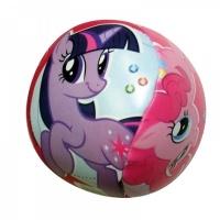 """Мяч 100 мм мягкий """"Моя маленькая Пони"""" John 52802"""