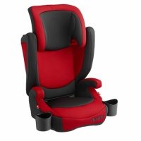 Автокресло Aprica Air Ride (красный/серый) 93490