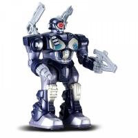 """Игрушка-робот """"Polar Captain"""", 17 см HAPPY KID 3576T синий"""
