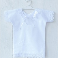 Крестильная рубашка Грач 577 р.24-28